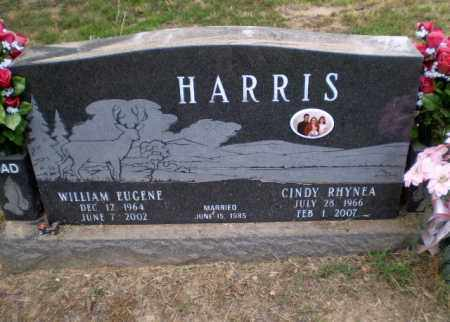 RHYNEA HARRIS, CINDY - Greene County, Arkansas | CINDY RHYNEA HARRIS - Arkansas Gravestone Photos