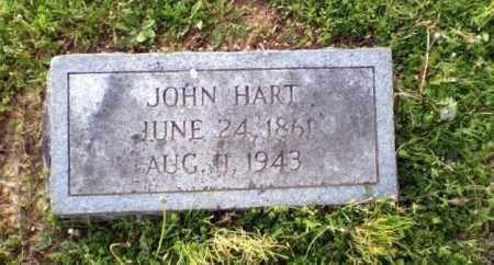 HART, JOHN - Greene County, Arkansas   JOHN HART - Arkansas Gravestone Photos