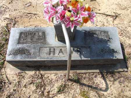 HAWS, LUCILLE I. - Greene County, Arkansas   LUCILLE I. HAWS - Arkansas Gravestone Photos