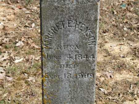 HENSON, MARGRET E. - Greene County, Arkansas | MARGRET E. HENSON - Arkansas Gravestone Photos