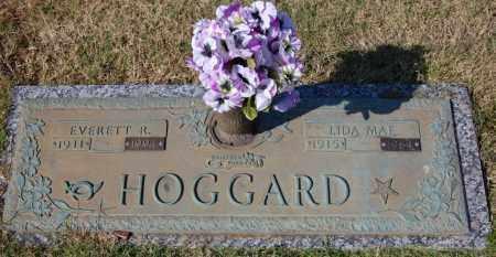 HOGGARD, LIDA MAE - Greene County, Arkansas | LIDA MAE HOGGARD - Arkansas Gravestone Photos