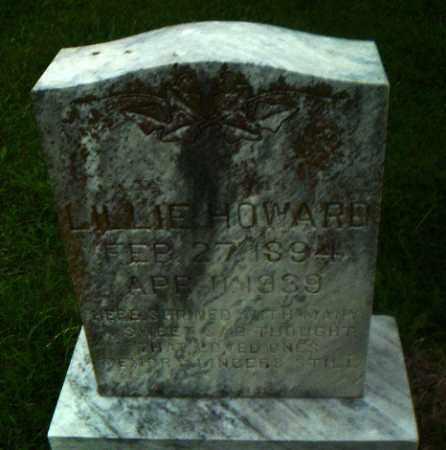 HOWARD, LILLIE - Greene County, Arkansas | LILLIE HOWARD - Arkansas Gravestone Photos