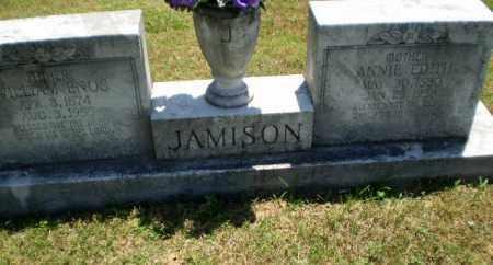 JAMISON, ANNA EDITH - Greene County, Arkansas | ANNA EDITH JAMISON - Arkansas Gravestone Photos