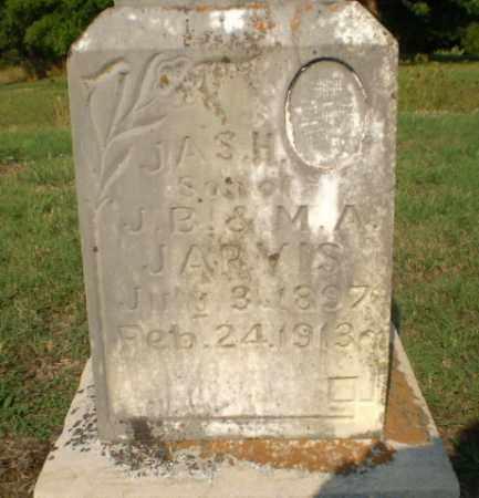 JARVIS, JAS. H - Greene County, Arkansas   JAS. H JARVIS - Arkansas Gravestone Photos