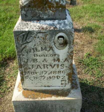 JARVIS, WILMA - Greene County, Arkansas | WILMA JARVIS - Arkansas Gravestone Photos