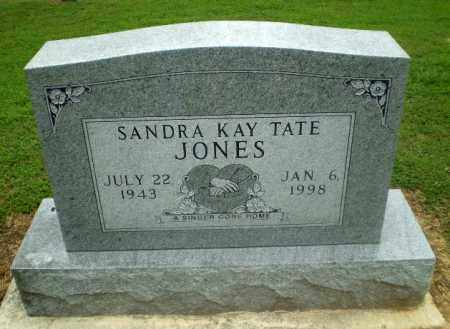 JONES, SANDRA KAY - Greene County, Arkansas | SANDRA KAY JONES - Arkansas Gravestone Photos