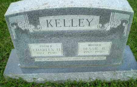 KELLEY II, CHARLES - Greene County, Arkansas | CHARLES KELLEY II - Arkansas Gravestone Photos