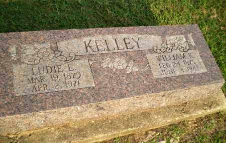 KELLEY, LUDIE L - Greene County, Arkansas | LUDIE L KELLEY - Arkansas Gravestone Photos