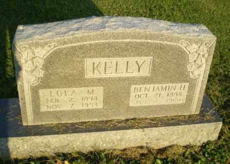 KELLY, LULA M - Greene County, Arkansas | LULA M KELLY - Arkansas Gravestone Photos