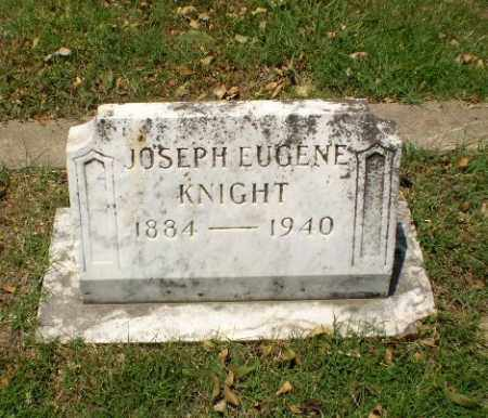 KNIGHT, JOSEPH EUGENE - Greene County, Arkansas | JOSEPH EUGENE KNIGHT - Arkansas Gravestone Photos