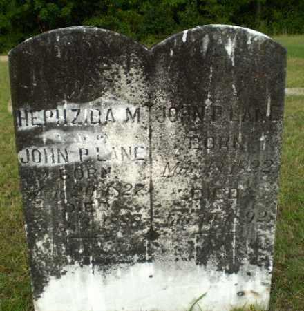 LANE, JOHN P - Greene County, Arkansas | JOHN P LANE - Arkansas Gravestone Photos