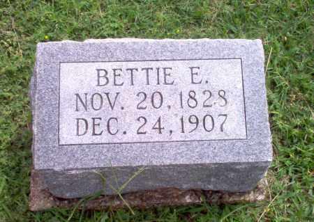 MADDOX, BETTIE E - Greene County, Arkansas   BETTIE E MADDOX - Arkansas Gravestone Photos