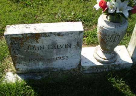 MAY, JOHN CALVIN - Greene County, Arkansas | JOHN CALVIN MAY - Arkansas Gravestone Photos