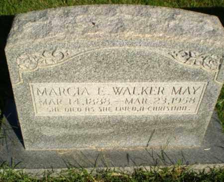 MAY, MARCIA E - Greene County, Arkansas | MARCIA E MAY - Arkansas Gravestone Photos
