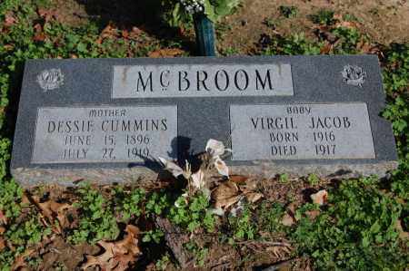 MCBROOM, DESSIE MAE - Greene County, Arkansas | DESSIE MAE MCBROOM - Arkansas Gravestone Photos
