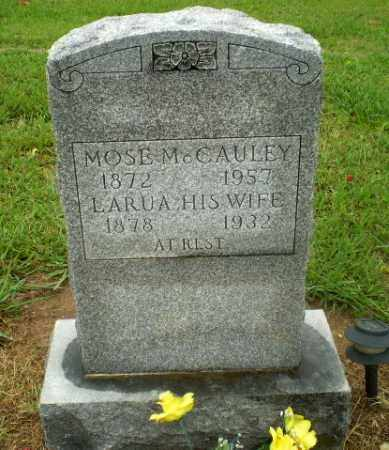 MCCAULEY, LARUA - Greene County, Arkansas | LARUA MCCAULEY - Arkansas Gravestone Photos