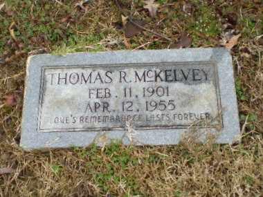 MCKELVEY, THOMAS R - Greene County, Arkansas | THOMAS R MCKELVEY - Arkansas Gravestone Photos