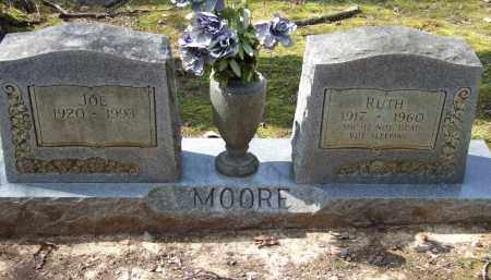 MOORE, JOE - Greene County, Arkansas | JOE MOORE - Arkansas Gravestone Photos