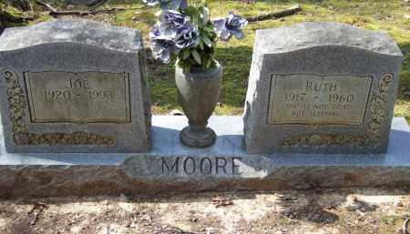 MOORE, JOE - Greene County, Arkansas | JOE MOORE - Arkansas Gravestone Photos
