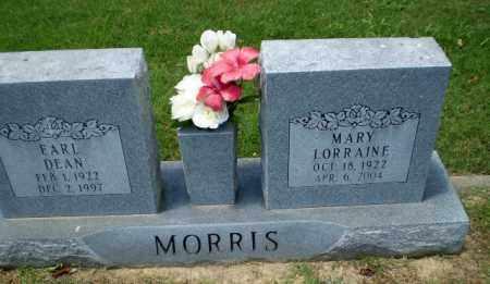 MORRIS, MARY LORRAINE - Greene County, Arkansas | MARY LORRAINE MORRIS - Arkansas Gravestone Photos