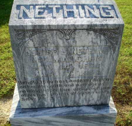 KAPPELMANN NETHING, KATHARINE C - Greene County, Arkansas | KATHARINE C KAPPELMANN NETHING - Arkansas Gravestone Photos