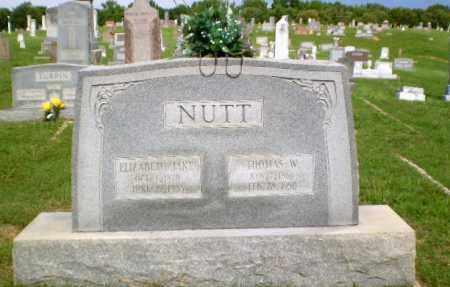 NUTT, ELIZABETH JANE - Greene County, Arkansas | ELIZABETH JANE NUTT - Arkansas Gravestone Photos
