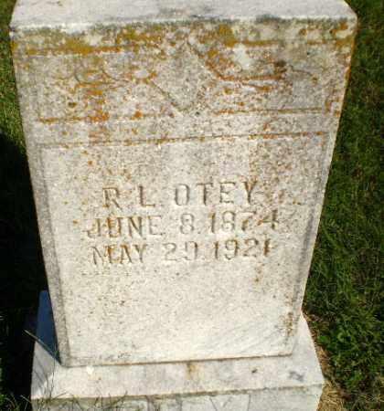 OTLEY, R.L. - Greene County, Arkansas   R.L. OTLEY - Arkansas Gravestone Photos