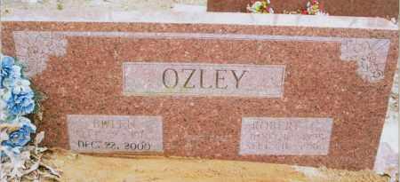 OZLEY, ROBERT GILBERT - Greene County, Arkansas | ROBERT GILBERT OZLEY - Arkansas Gravestone Photos