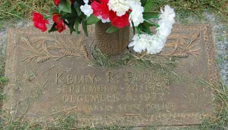 PIGUE, KELLY R. - Greene County, Arkansas | KELLY R. PIGUE - Arkansas Gravestone Photos