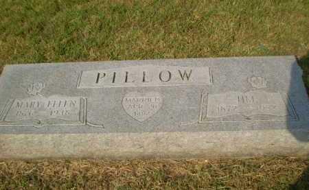 PILLOW, MARY ELLEN - Greene County, Arkansas | MARY ELLEN PILLOW - Arkansas Gravestone Photos