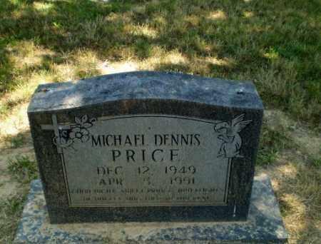 PRICE, MICHAEL DENNIS - Greene County, Arkansas | MICHAEL DENNIS PRICE - Arkansas Gravestone Photos