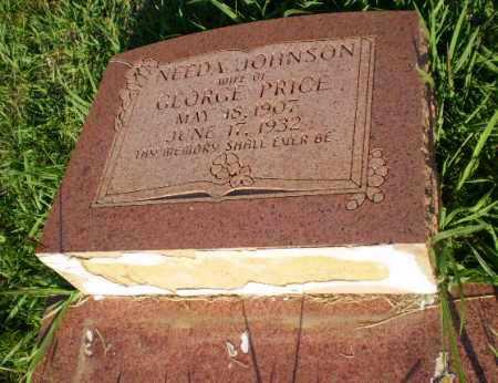 PRICE, NEEDA - Greene County, Arkansas | NEEDA PRICE - Arkansas Gravestone Photos