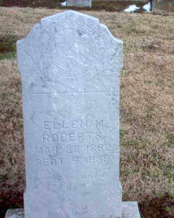 ROBERTS, ELLEN - Greene County, Arkansas   ELLEN ROBERTS - Arkansas Gravestone Photos
