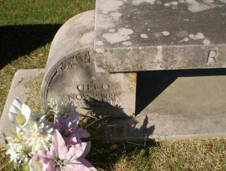 ROWE, CLEO - Greene County, Arkansas | CLEO ROWE - Arkansas Gravestone Photos