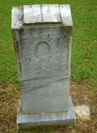 SCHUG, CLARA - Greene County, Arkansas | CLARA SCHUG - Arkansas Gravestone Photos
