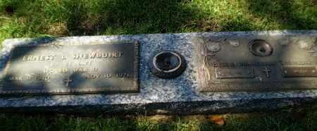 SHEWBURT, BESSIE MARCELLA - Greene County, Arkansas | BESSIE MARCELLA SHEWBURT - Arkansas Gravestone Photos