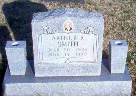 SMITH, ARTHUR R - Greene County, Arkansas | ARTHUR R SMITH - Arkansas Gravestone Photos