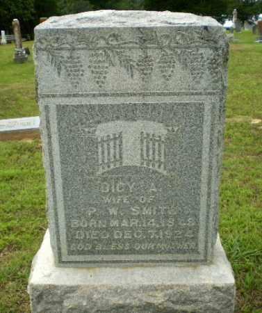 SMITH, DICY A. - Greene County, Arkansas   DICY A. SMITH - Arkansas Gravestone Photos