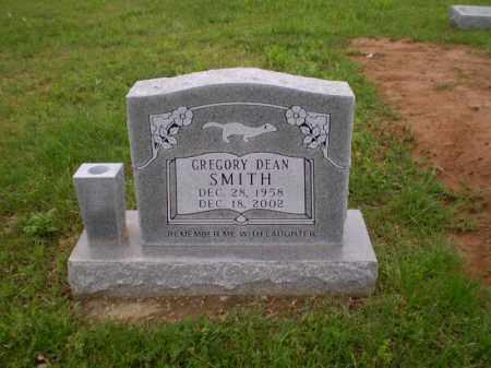 SMITH, GREGORY DEAN - Greene County, Arkansas | GREGORY DEAN SMITH - Arkansas Gravestone Photos
