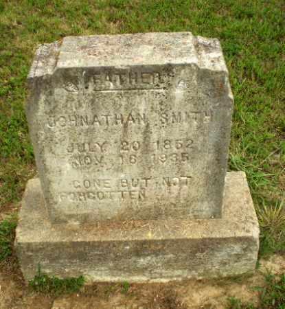 SMITH, JOHNATHAN - Greene County, Arkansas   JOHNATHAN SMITH - Arkansas Gravestone Photos