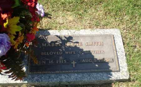 SMITH, MABEL IRENE - Greene County, Arkansas | MABEL IRENE SMITH - Arkansas Gravestone Photos