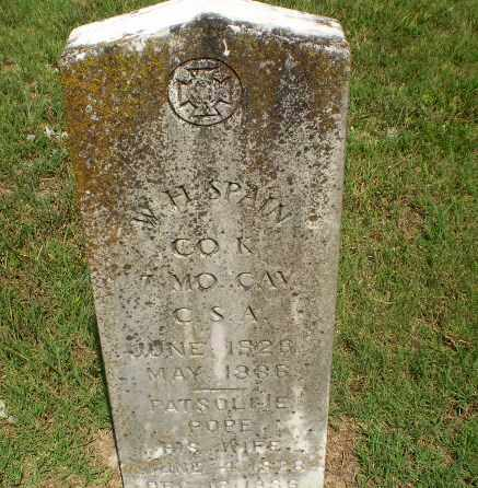 SPAIN, PATSOLLIE - Greene County, Arkansas | PATSOLLIE SPAIN - Arkansas Gravestone Photos