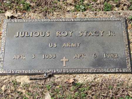 STACY, JULIOUS ROY, JR. - Greene County, Arkansas | JULIOUS ROY, JR. STACY - Arkansas Gravestone Photos