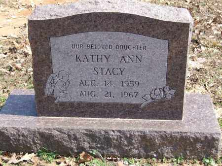 STACY, KATHY ANN - Greene County, Arkansas | KATHY ANN STACY - Arkansas Gravestone Photos