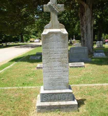 STAUDT, KATHARINA - Greene County, Arkansas | KATHARINA STAUDT - Arkansas Gravestone Photos