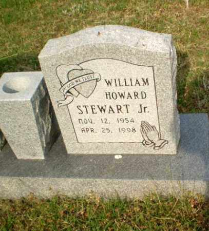 STEWART, WILLIAM HOWARD - Greene County, Arkansas   WILLIAM HOWARD STEWART - Arkansas Gravestone Photos