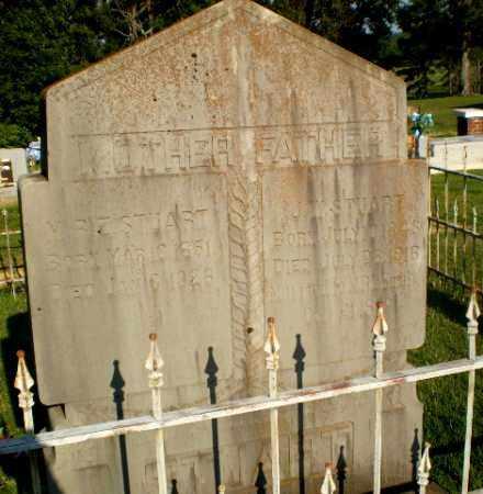STUART, M.R.Z. - Greene County, Arkansas | M.R.Z. STUART - Arkansas Gravestone Photos