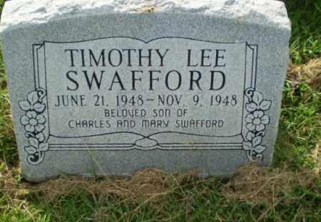 SWAFFORD, TIMOTHY LEE - Greene County, Arkansas | TIMOTHY LEE SWAFFORD - Arkansas Gravestone Photos