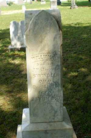 SWINDEL, WILLIAM H - Greene County, Arkansas | WILLIAM H SWINDEL - Arkansas Gravestone Photos