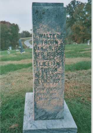 THORN, LIILIAN - Greene County, Arkansas | LIILIAN THORN - Arkansas Gravestone Photos